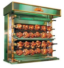 cuisine design rotissoire rôtissoire à gaz alpina grills