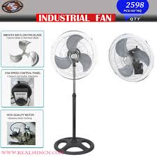 40 inch industrial fan china oem 18inch industrial fan with wall and stand fan function