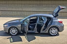 mazda 3 hatchback 2017 mazda3 5 door grand touring one week review automobile magazine