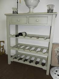 console table with wine storage console table design console table with wine rack application