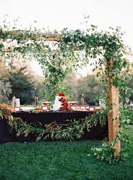Fall Backyard Wedding by 86 Best G A R L A N D S W R E A T H S C E I L I N G Images On