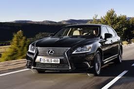 lexus ls hydrogen lexus ls 460l review auto express