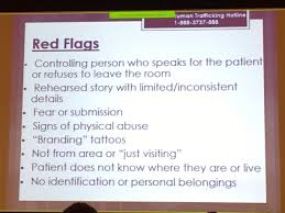 Red Flags Of Abuse Claire Bocchini Clairebocchini Twitter