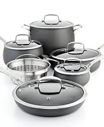 cookware black friday cookware pots u0026 pans sets macy u0027s