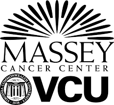 logos vcu massey cancer center