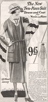women s travel clothing images What did women men wear in the 1920s jpg