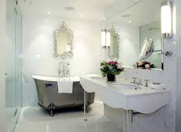 Best Bathroom Beauty Images On Pinterest Room Bathroom - Silver bathroom