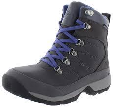 the north face chilkat nylon women u0027s snow hiking boots winter ebay