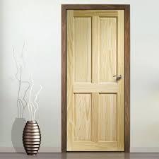4 Panel Interior Door Xl Joinery Panel Doors Xl Joinery Interior Doors