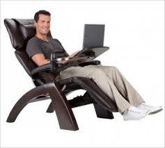 recliner laptop table chair foter