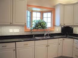 kitchen backsplash patterns kitchen backsplash ideas with black granite countertops home design