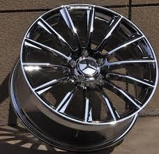 mercedes 17 inch rims aliexpress com buy chrome 16 17 18 19 20 inch 5x112 car aluminum