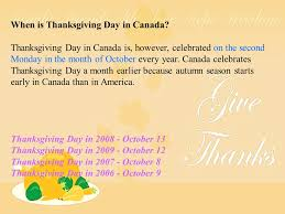 英语国家概况 公开课 i when is thanksgiving day origin of
