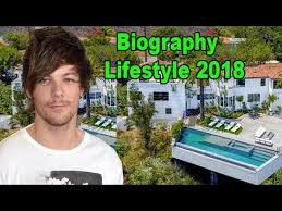 louis tomlinson full biography louis tomlinson biography lifestyle net worth son family affairs