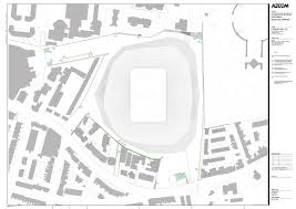 Anz Stadium Floor Plan Design Stamford Bridge U2013 Stadiumdb Com