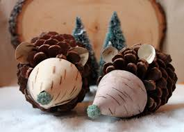 homemade holiday craft ideas from my nest to yours tilly u0027s nest