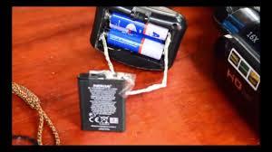 cara membuat powerbank menggunakan baterai abc cara charge battery hp saat darurat dunia kreatif youtube