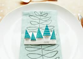 10 best diy christmas tree place cards u2013 satsuma designs