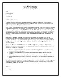 body of a cover letter the letter sample