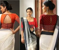 blouse patterns selected best of cotton saree blouse patterns saree guide