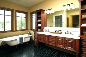 large bathroom vanity cabinets vanity and cabinet combo top captivating bathroom vanity and linen