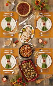 how to set an instagram worthy thanksgiving table thanksgiving