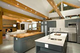 cuisine piano cuisine avec piano central cuisine pullman gamme maison de famille