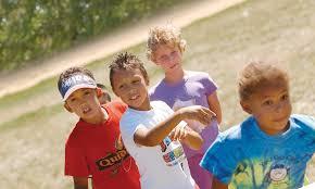kid activities ymca cities