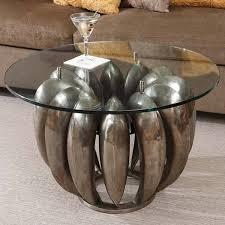 Unique Glass Coffee Tables - coffee table unique glass coffee table this flame coffee table
