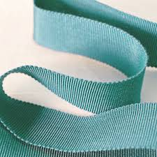 thick ribbon petersham ribbon