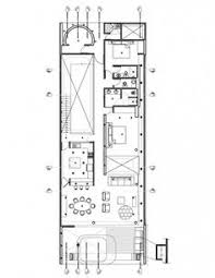 Residential House Floor Plan Skolkovo Residential Area Arch Group Townhouse Group And