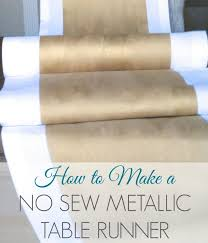 how to make table runner at home best 25 xmas table runners ideas on pinterest christmas pertaining