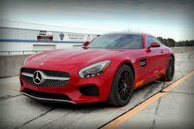 mercedes gt amg 2016 2016 mercedes amg gt s review autoguide com