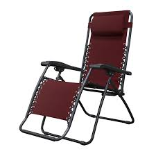 Reclining Gravity Chair Zero Gravity Chair Caravan Canopy