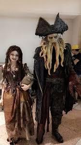 Davy Jones Halloween Costume Davy Jones Calypso Gosubara Deviantart