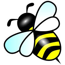 bee clipart bee clip vector clip clipart panda free clipart images