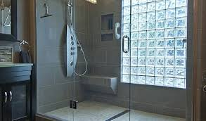 glass block bathroom ideas bathroom window in shower ideas fresh glass block window in shower