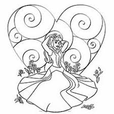 top 25 free printable princess coloring pages