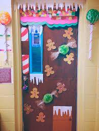sooo cute tis the season pinterest classroom door