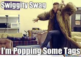 Swiggity Swag Meme - swiggity swag by christopher cobley 9 meme center