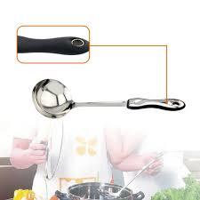 aliexpress com buy creative heatproof handle design stainless