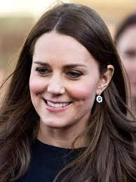 kate middleton diamond earrings kate middleton s favorite pair of earrings instyle