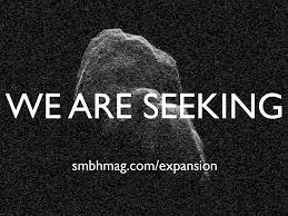 Seeking Ad Expansion Smbhmag Supermassiveblackhole