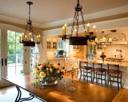 kitchen and dining ideas kitchen dining room ideas exle of a classic medium tone wood
