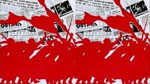 Red Flags The Red Flag Billy Bragg Youtube