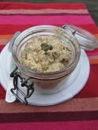 comment cuisiner le thon rillettes de thon ou comment donner aux enfant du foie de morue