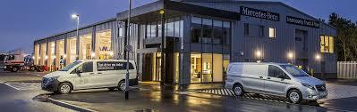 mercedes truck dealers uk mercedes commercial dealer intercounty truck