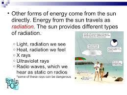 what type of energy is light energy ppt 1