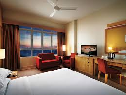 Twin Bed Vs Double Bed Hotel Resorts World Genting First World Genting Highlands Malaysia