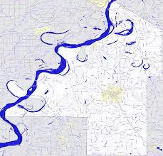 County Map Of Mississippi Bridgehunter Com Coahoma County Mississippi